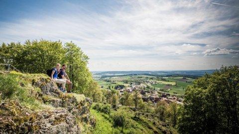 Oberpfälzer Wald - Foto 1