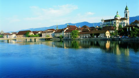Solothurn - Foto 2