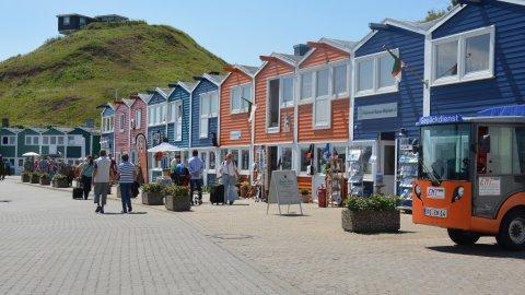 Helgoland - Foto 2