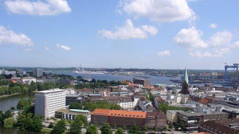 Kieler Förde - Foto 1