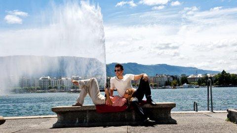 Genfer See - Foto 1