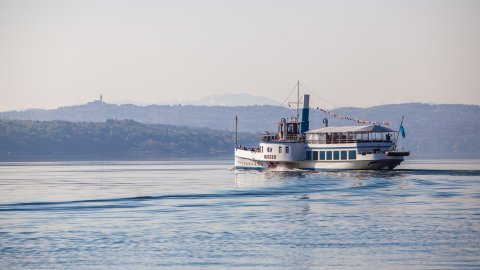 Ammersee - Foto 1