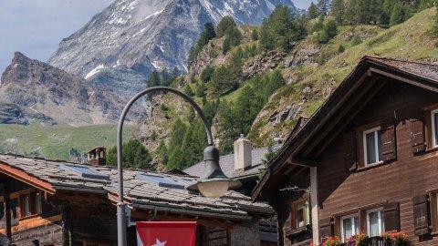 Zermatt - Foto 1
