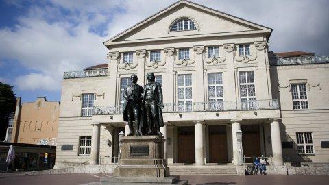 Weimar - Foto 1