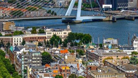 Rotterdam - Foto 1