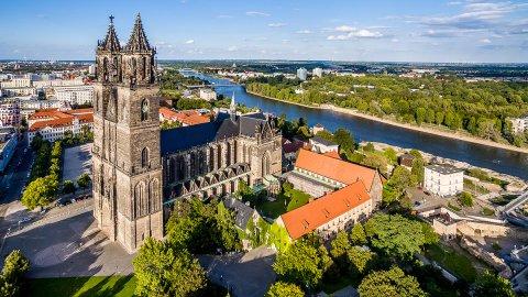 Magdeburg - Foto 2