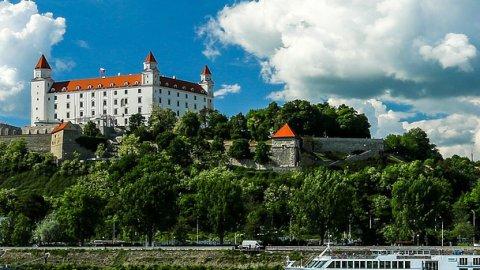 Metropolregion Bratislava - Foto 1