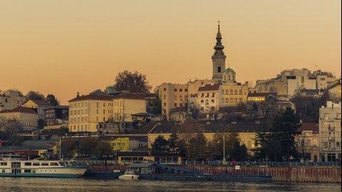 Metropolregion Belgrad - Foto 1