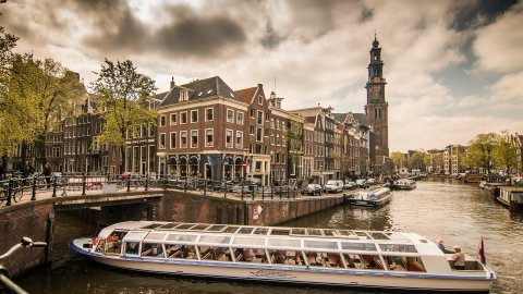 Amsterdam - Foto 1