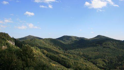 Siebengebirge - Foto 1