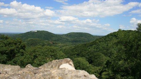 Siebengebirge - Foto 3
