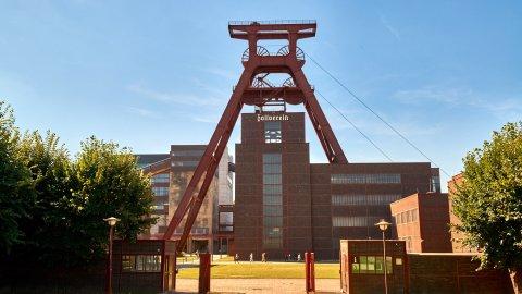 Ruhrgebiet - Foto 2
