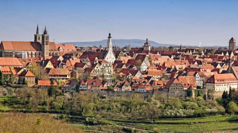 Rothenburg/T. - Foto 2