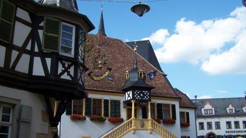 Deutsche Weinstraße - Foto 1