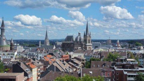 Aachen - Foto 1