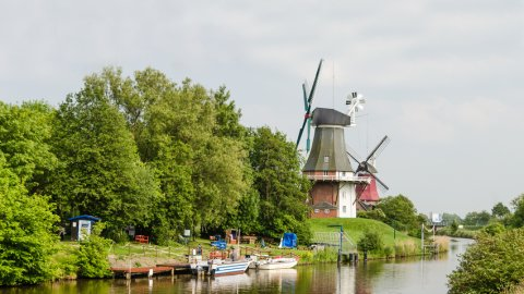 Ostfriesland - Foto 1