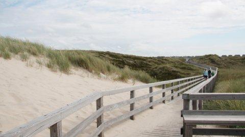Nordseeküste - Foto 1
