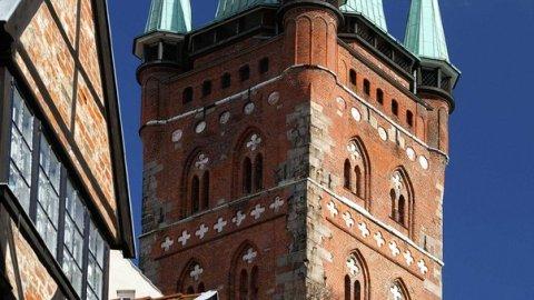 Lübeck - Foto 1