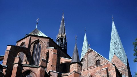 Lübeck - Foto 2