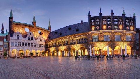 Lübeck - Foto 3