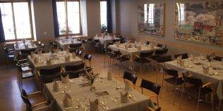 Albula & Julier Restaurant - Foto 2