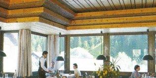 Albula & Julier Restaurant - Foto 3
