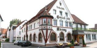 Hotel+Restaurant Kreuz - Foto 1