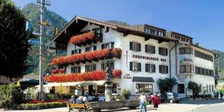 Hotel Ruhpoldinger Hof - Foto 3