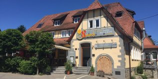 Hotel - Restaurant Sonneck - Foto 1