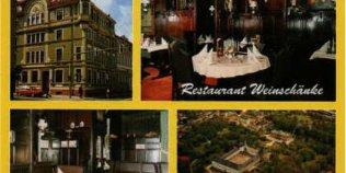 Restaurant Weinschänke - Foto 1