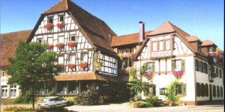 Gasthaus zur Krone - Foto 1