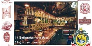 Das Original Mommsen-Eck - Haus der 100 Biere - Foto 2