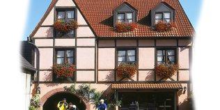 Gasthaus Sonne - Foto 1