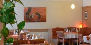 Restaurant Chrysantihof und Bar  im Hotel Chrysantihof - Foto 1