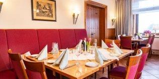 Hotel Wittensee ***s     Schützenhof Restaurant - Foto 2