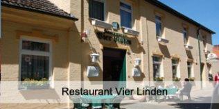Restaurant Vier Linden - Foto 1