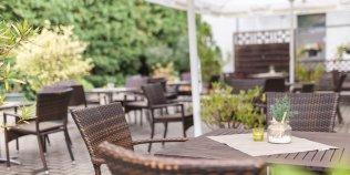 Restaurant Luther Hotel - Foto 1