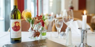 Restaurant Luther Hotel - Foto 3