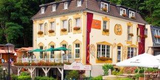 "Restaurant & Hotel ""Strandcafe"" - Foto 1"