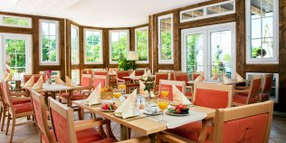 "Restaurant & Hotel ""Strandcafe"" - Foto 2"