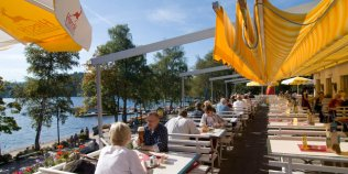 Restaurant Bergsee am Titisee - Foto 2