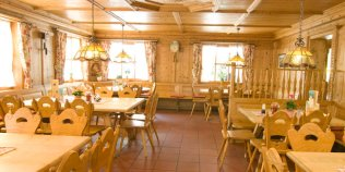 Restaurant Bergsee am Titisee - Foto 3