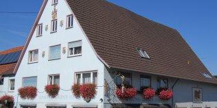 """Gasthof  """"Zum Wilden Mann"""" - Foto 1"""