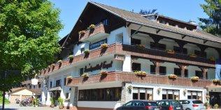 """Alemannenhof """" Hotel Engel """" - Foto 3"""
