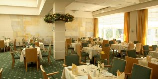 "Restaurant ""Classico"" im Radisson Blu Hotel - Foto 1"
