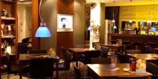 "Restaurant ""Classico"" im Radisson Blu Hotel - Foto 3"