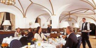 Parkrestaurant / Maritim Parkhotel Mannheim - Foto 1