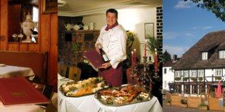 Hotel Restaurant Hellers Krug - Foto 1