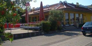 McDonalds Restaurant Satteldorf - Foto 1