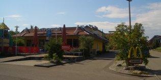 McDonalds Restaurant Satteldorf - Foto 3